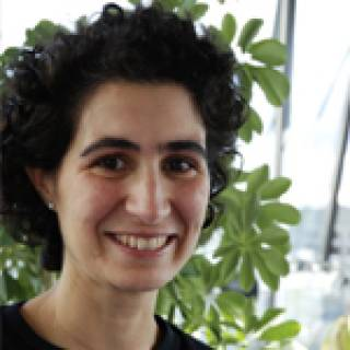 UCL Centre for Artificial Intelligence: Lourdes Agapito