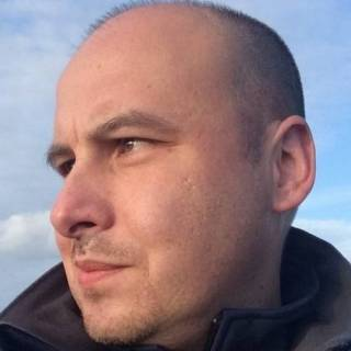 Professor Mirco Musolesi, UCL Turing University Lead