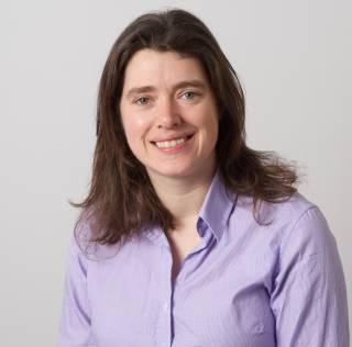 Rosie Niven UCL ULM