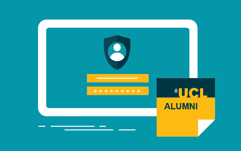 UCL Alumni Account