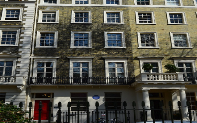 image of 51 gordon square