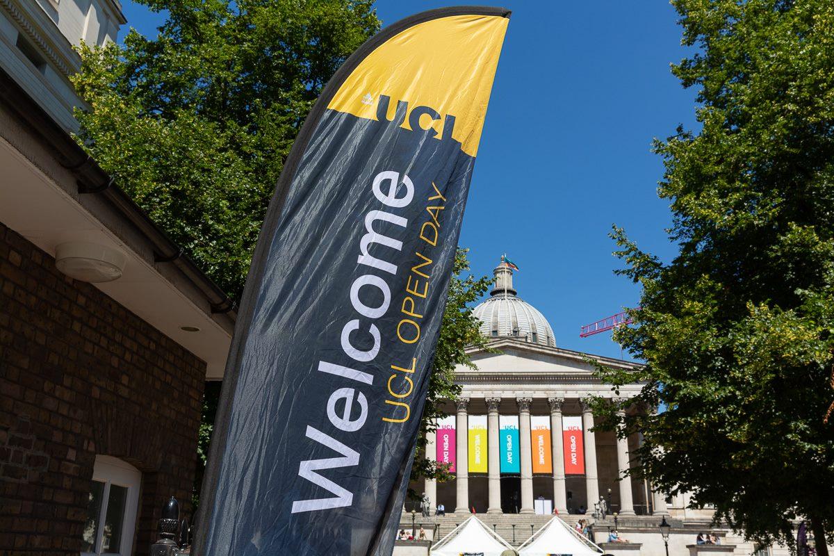 UCL Open Week