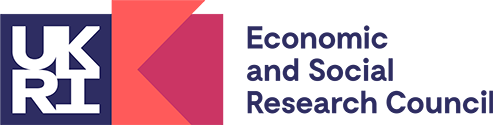 ESRC_UKRI logo