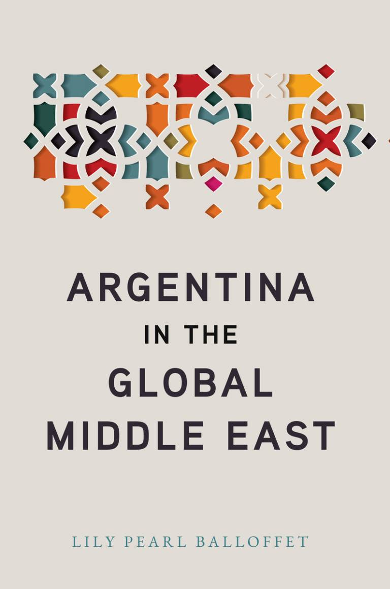 Argentina and the Middle East