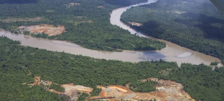 Ríos de Paz (Peace Rivers)