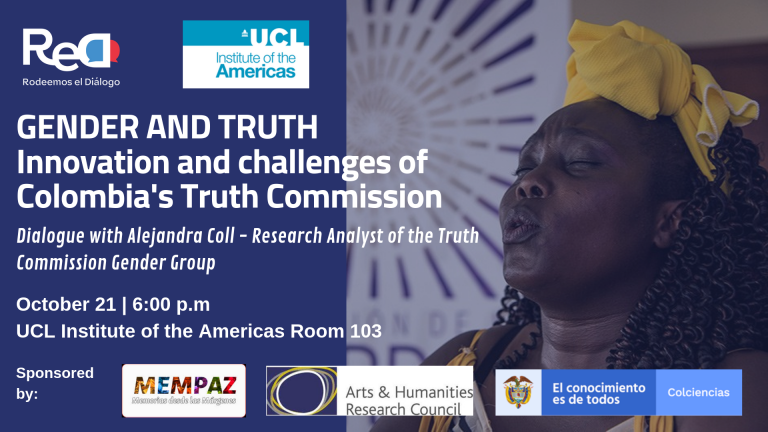 Gender and Truth Event
