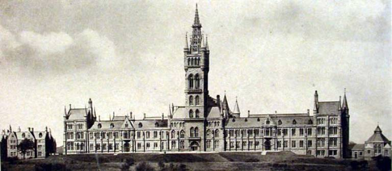 Slavery, Abolition and the University of Glasgow