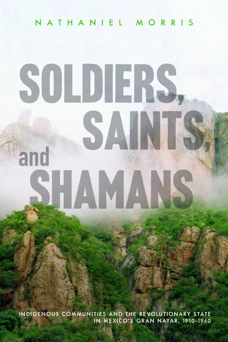 Soldiers, Shamans and Saints