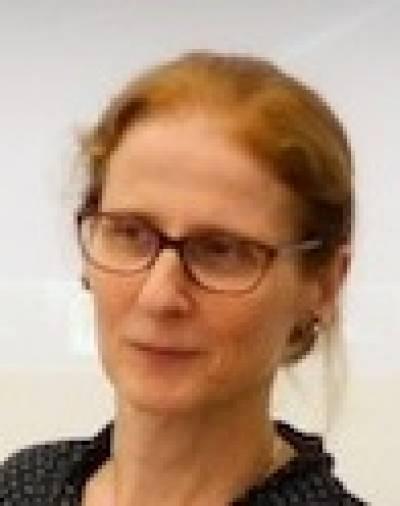 Dr Emily Morris
