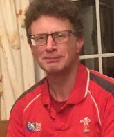 Professor Gareth Davies