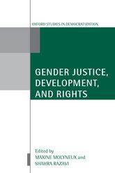 Gender, Justice and Development