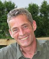 Graham Woodgate