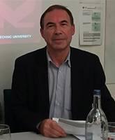 Tony McCulloch