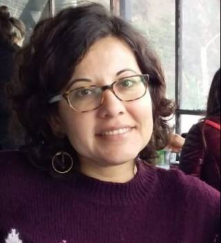 Daniela Giambruno Leal