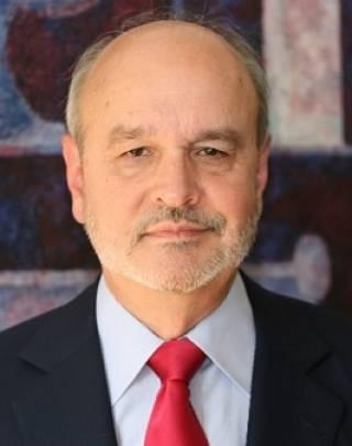 Professor Kevin Middlebrook