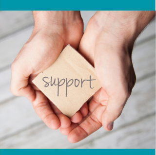 Support and Wellbeing