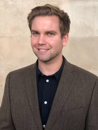 Dr Josh Hollands