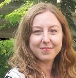 Dr Zoe Hyman