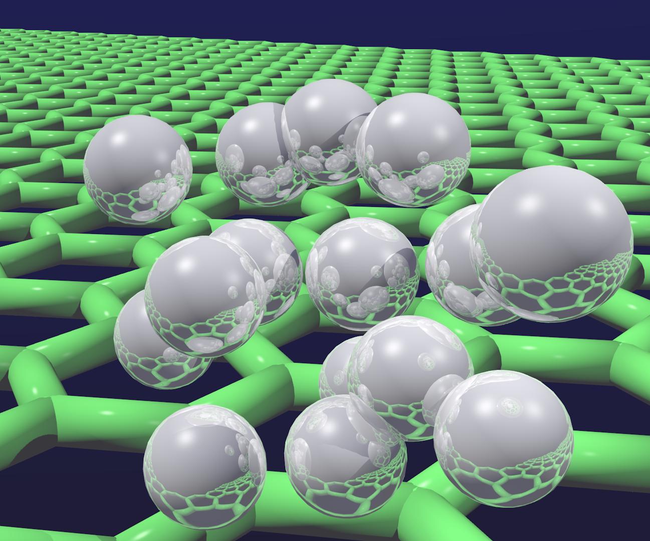 Hydrogen on Graphene