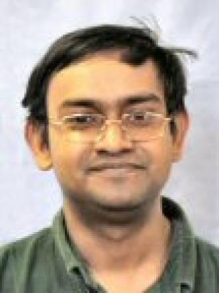 Professor Sougato Bose