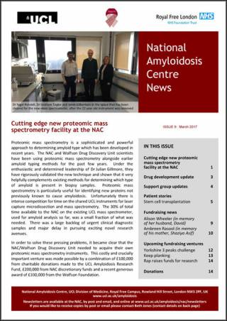 NAC Newsletter 9