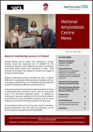 NAC Newsletter 14