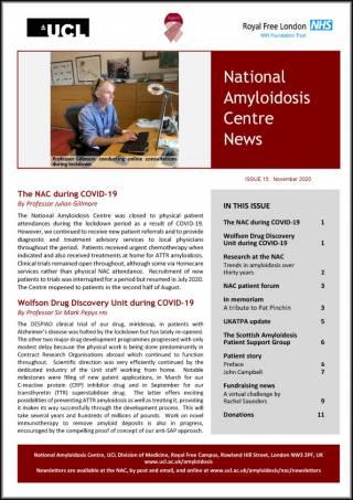 NAC Newsletter 15