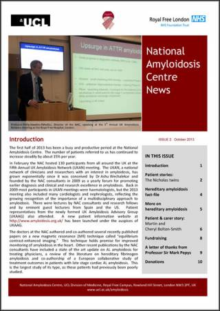 NAC Newsletter 2