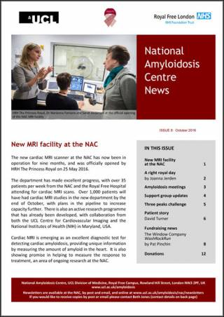 NAC Newsletter 8