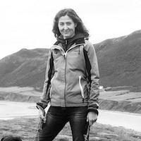 Helene Burningham