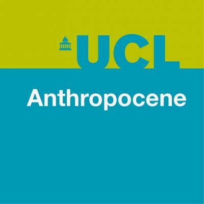 UCL Anthropocene Logo
