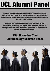 Anthro Alumni