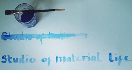 Studio of Material Life