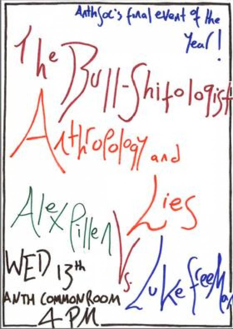 AnthSoc Final Event