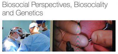 Biosocial perspective