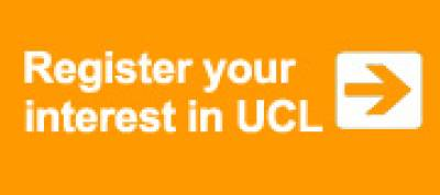 Register your interest in UCL