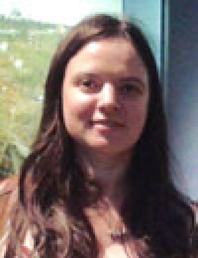 Sarah Peacey