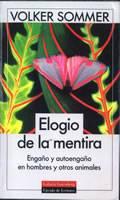 V.Sommer_Elogio de la Mentira