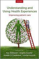 Understanding and Using Health Experiences Cover