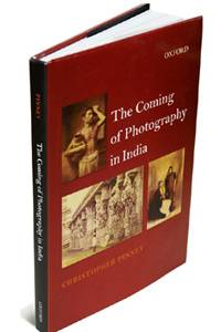 Coming of Photography OUP Delhi
