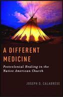 A Different Medicine cover