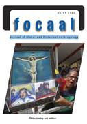 Focaal cover