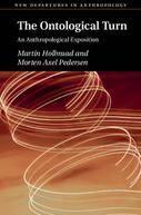 Martin Holbraad The Ontological Turn