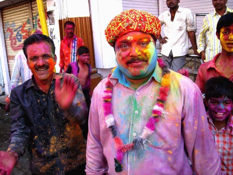 Rang panchmi Nagda 2011