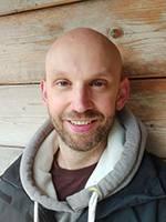 Alex Tasker UCL Anthropology