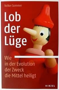 Book Cover_Volker Sommer_Lob-der-Lüge