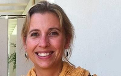 Carolina Comandulli AED MSc Alumna