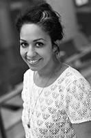 Dalia Iskander UCL Anthropology
