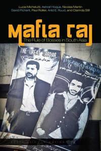 Mafia Raj cover