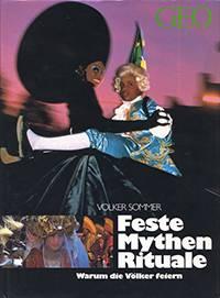 Sommer_1992_Feste Mythen Rituale